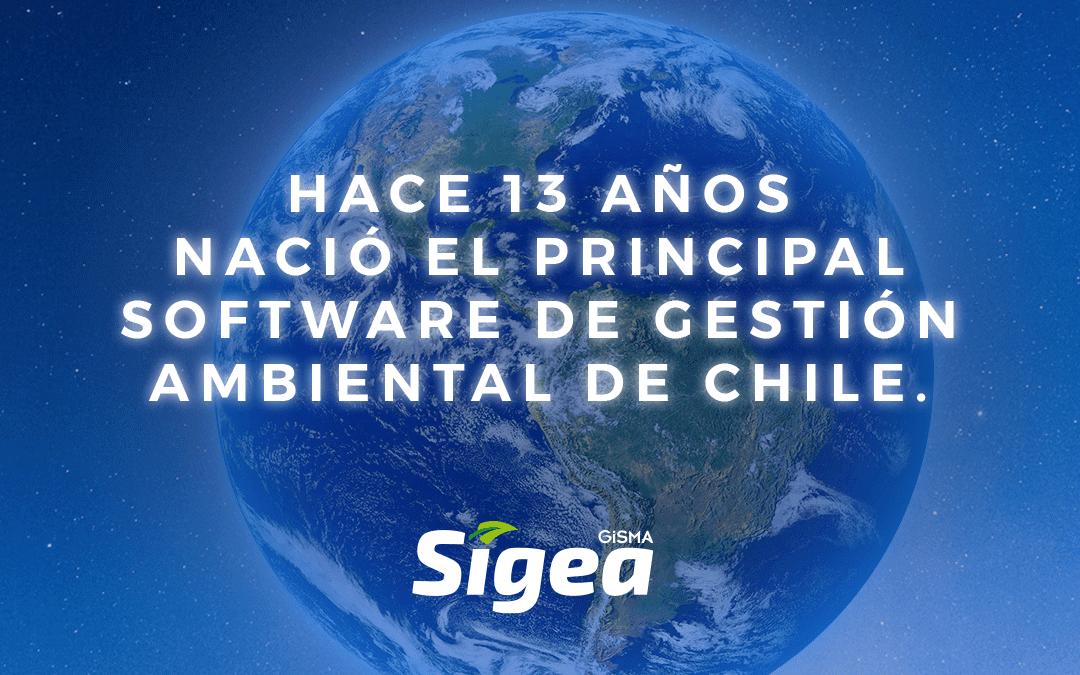 Sigea Software