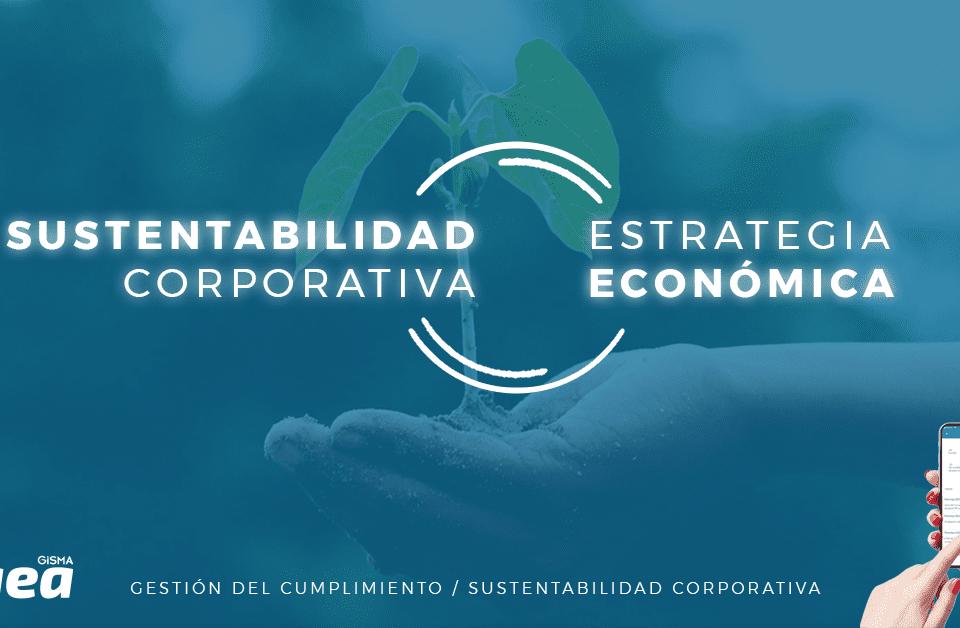 Sustentabilidad Corporativa Economica